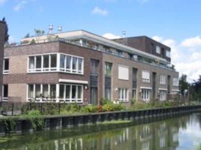 Woongroep Hilligersberg-Schiebroek Rotterdam