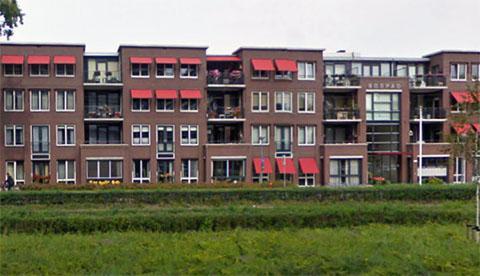 Groepswonen van Ouderen, Schiedam
