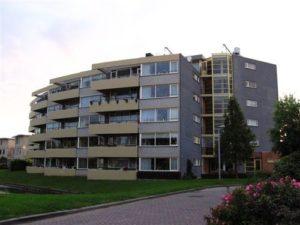 Oude-R-Landshoek Dordrecht
